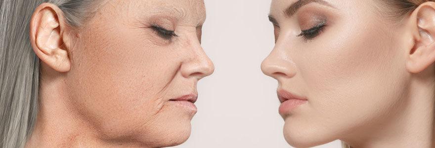 Lutter contre le vieillissement